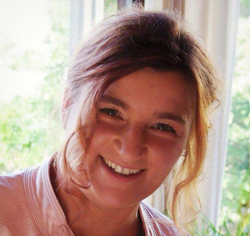 Steffi Stange – Spiritueller Coach, Trainerin, Autorin
